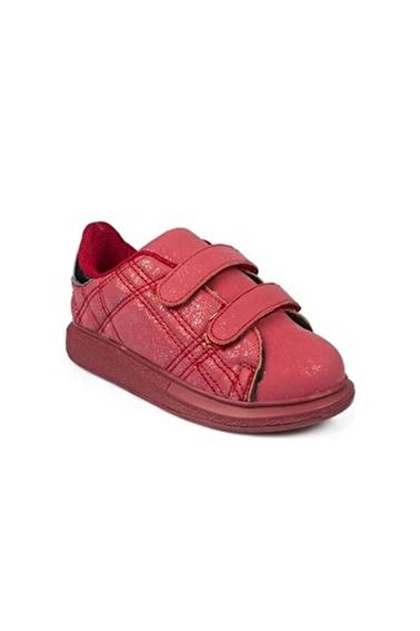 Mytrax Ayakkabı Kırmızı